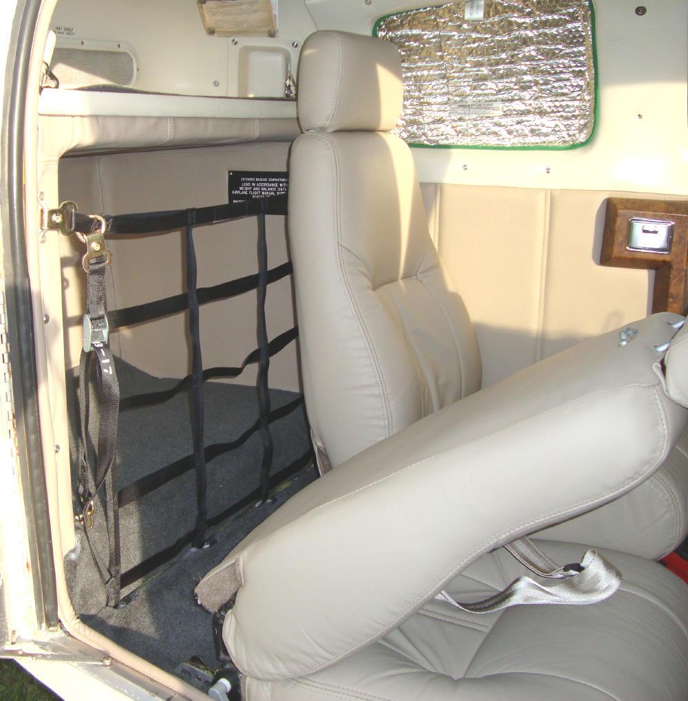 SmartSpace Baggage Conversion