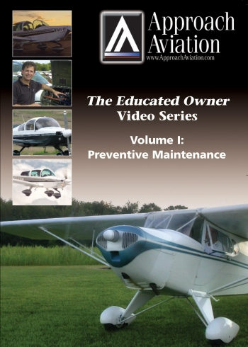 Volume I: Preventative Maintenance - Product Image