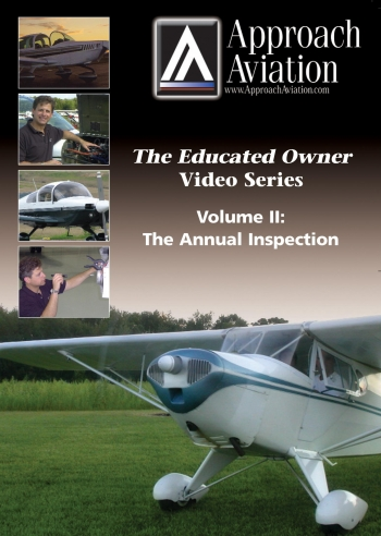 Volume II: The Annual Inspection - Product Image