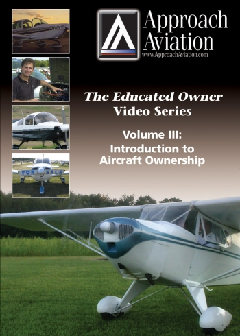 Volume III: Introduction to Aircraft Ownership - Product Image